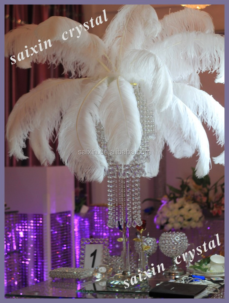 Best Wholesale High Quality Genuine Ostrich Feathers For This Month