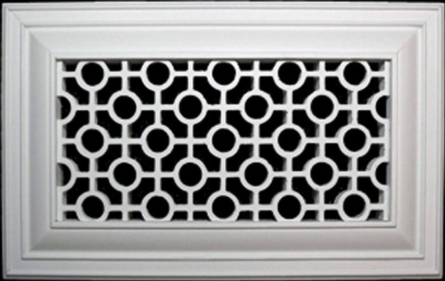 Best Decorative Vent Covers Registers Grilles And Vents This Month