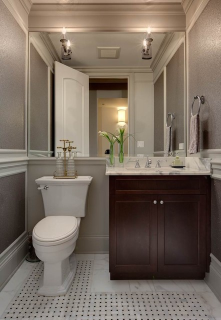 Best Powder Room Design Tixeretne This Month
