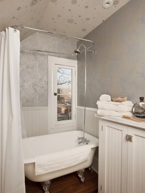 Best Small Bathroom Wallpaper Home Design Ideas Pictures This Month