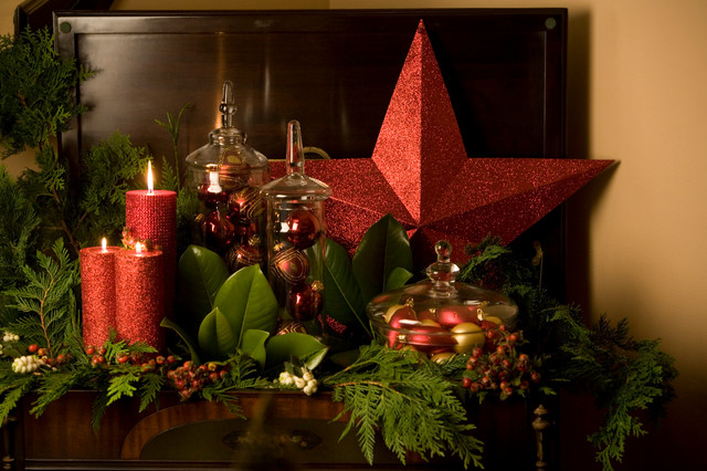 Best Elegant Christmas Decor Eclectic Portland By Digs This Month