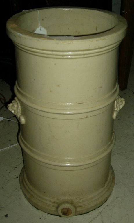 Best Decorative Ceramic Water Filter Cooler At 1Stdibs This Month