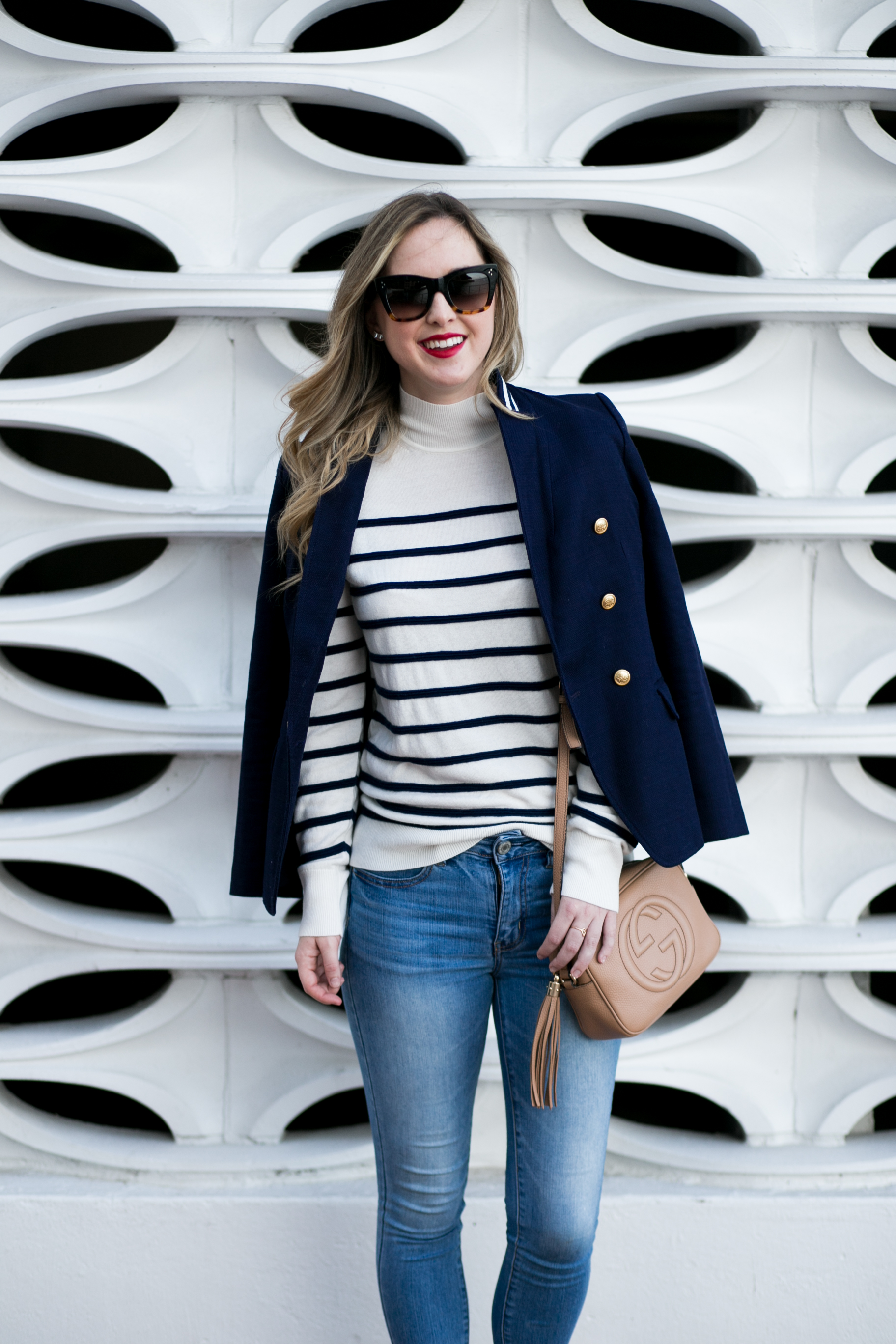 Best Nautical In Banana Republic Sidesmile Style This Month