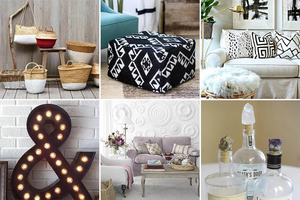 Best Diy Projects For Home Decorating Popsugar Home This Month