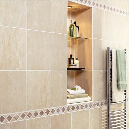 Best Tile Border Home Bathroom Ideas Pinterest This Month