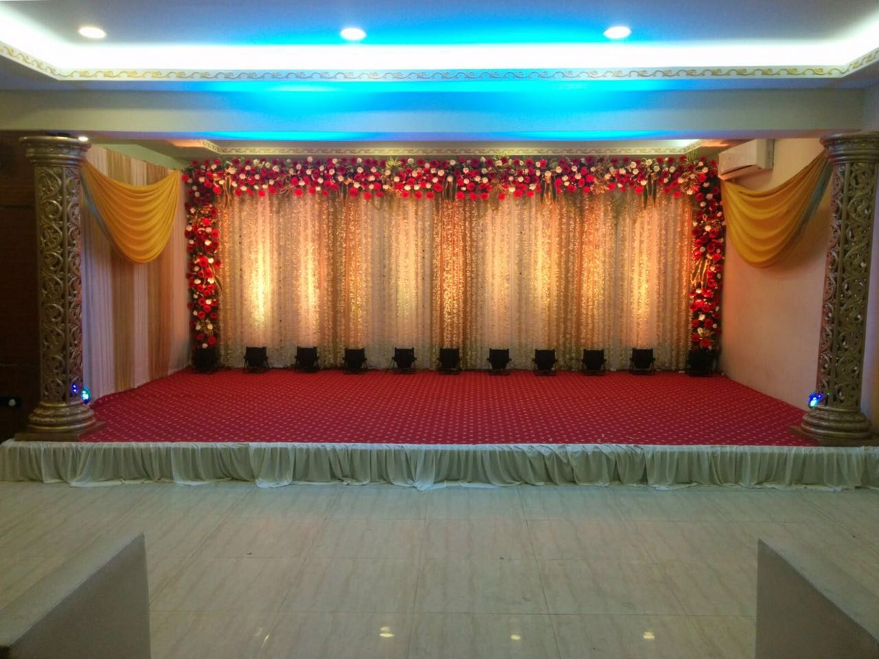 Best Dharmesh Decorators Wedding Decorator In Mumbai Weddingz This Month