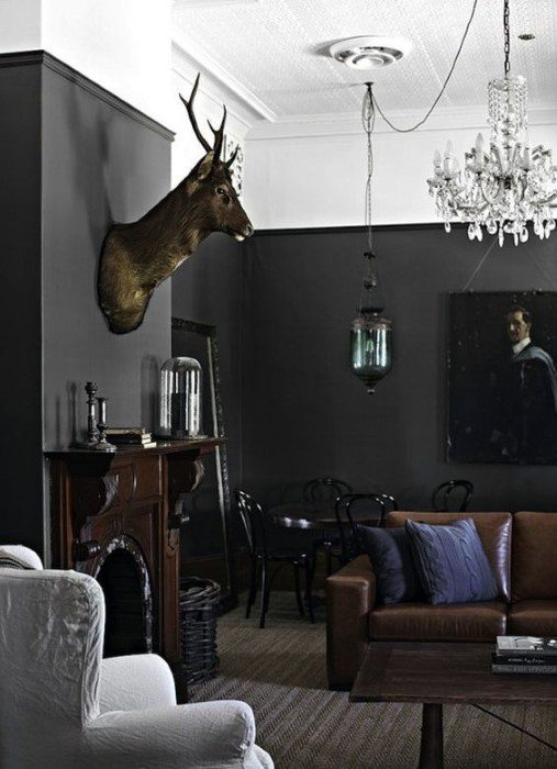 Best 60 Cool Man Cave Ideas For Men Manly Space Designs This Month
