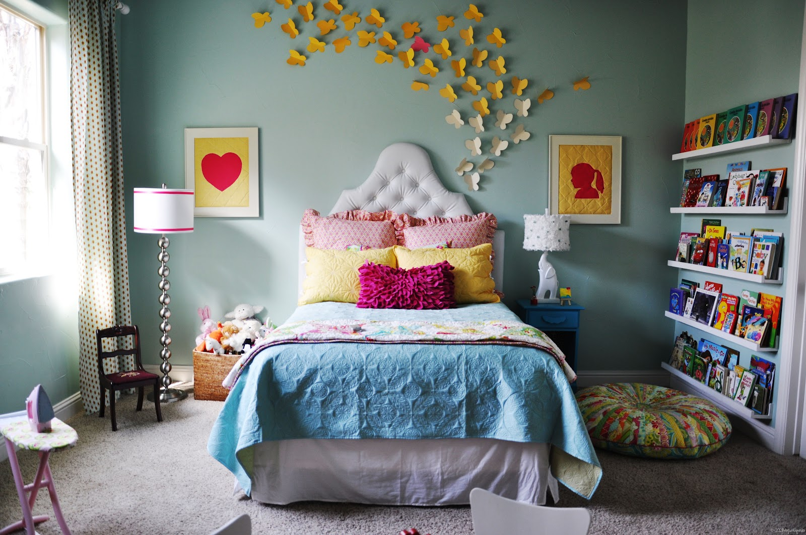 Best Big Girl Bedroom Ideas This Month