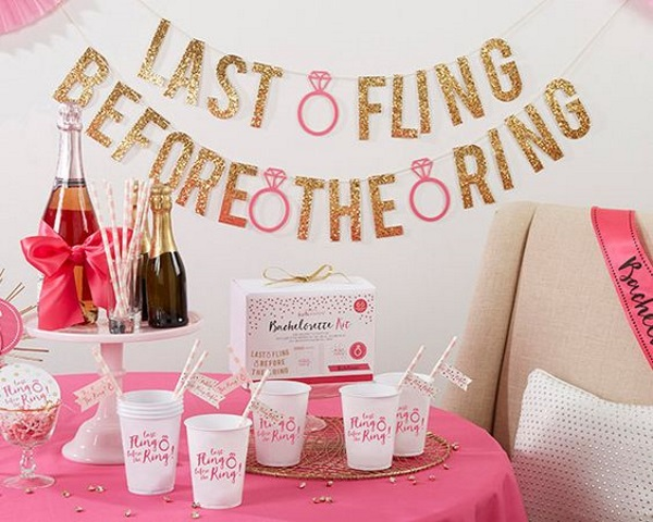 Best 50 Diy Bridal Shower Party Ideas Pink Lover This Month