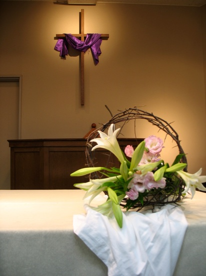 Best Inexpensive Easter Decorations For The Church This Month