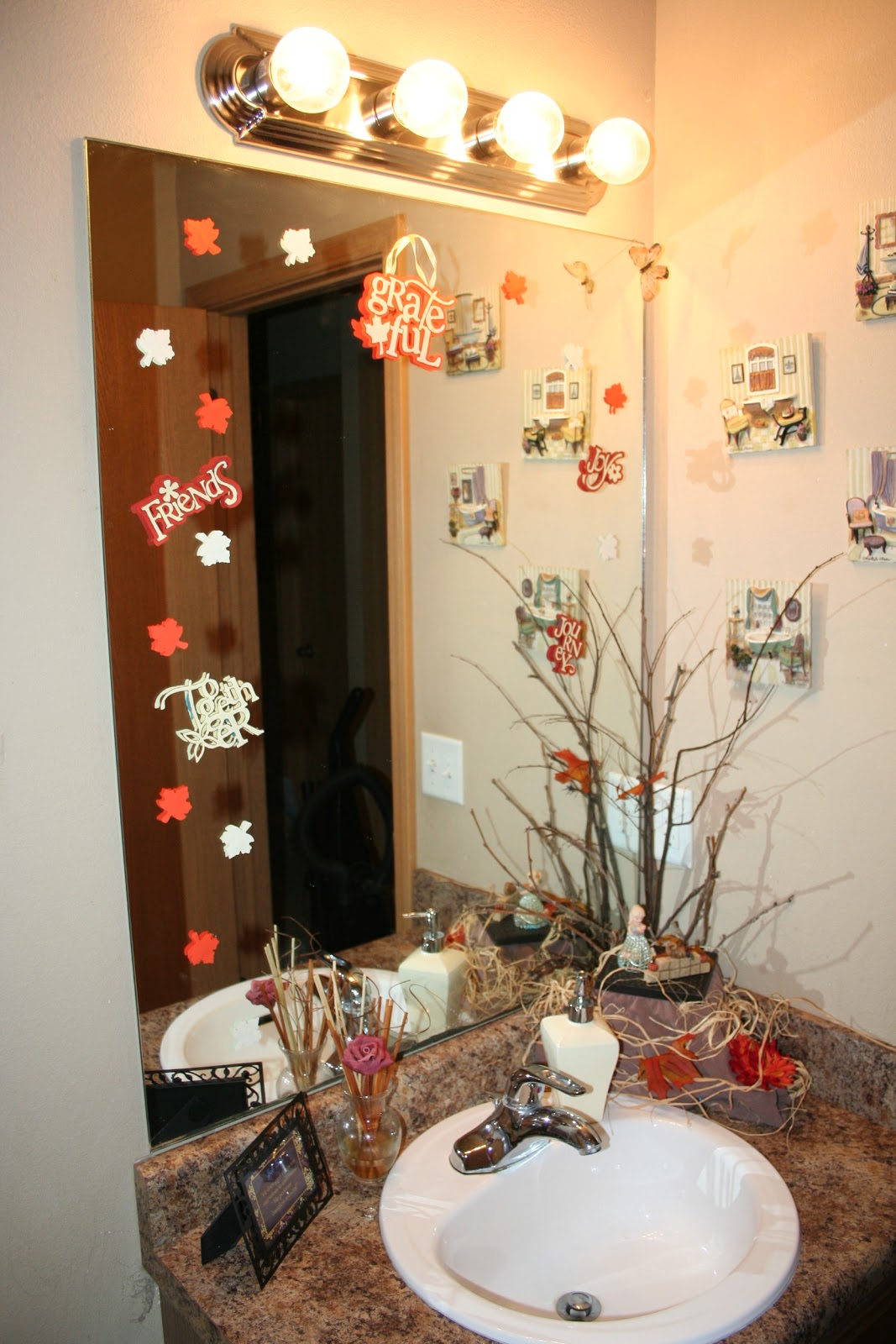 Best Crafty Zoo With Monkeys Holiday Bathroom Vanity This Month