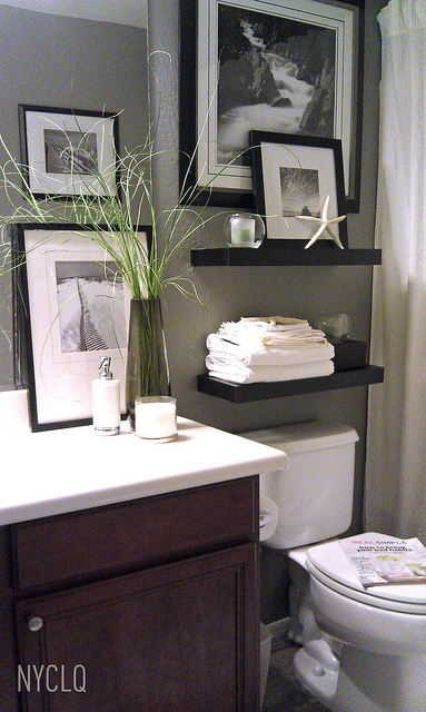 Best Focal Point Styling Rental Restyle Small Bath Space This Month