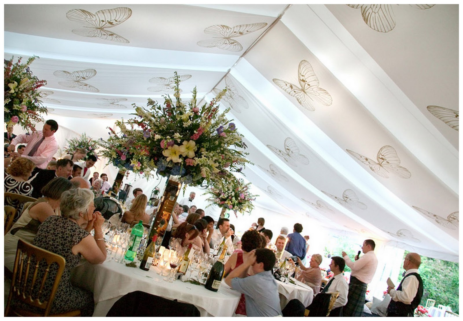 Best Beautiful Wedding Marquee Inspiration This Month