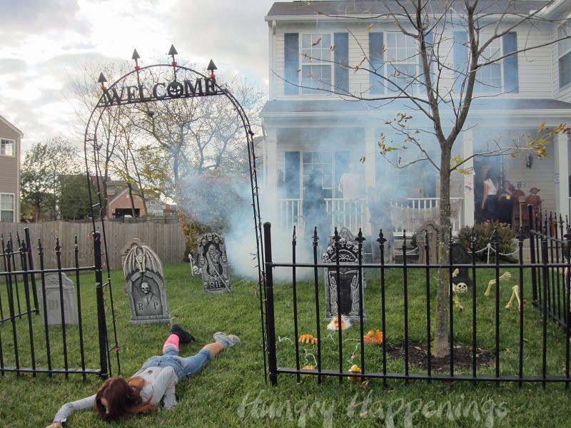 Best Zombie Party Party Planning Ideas For Your Zombie Themed This Month