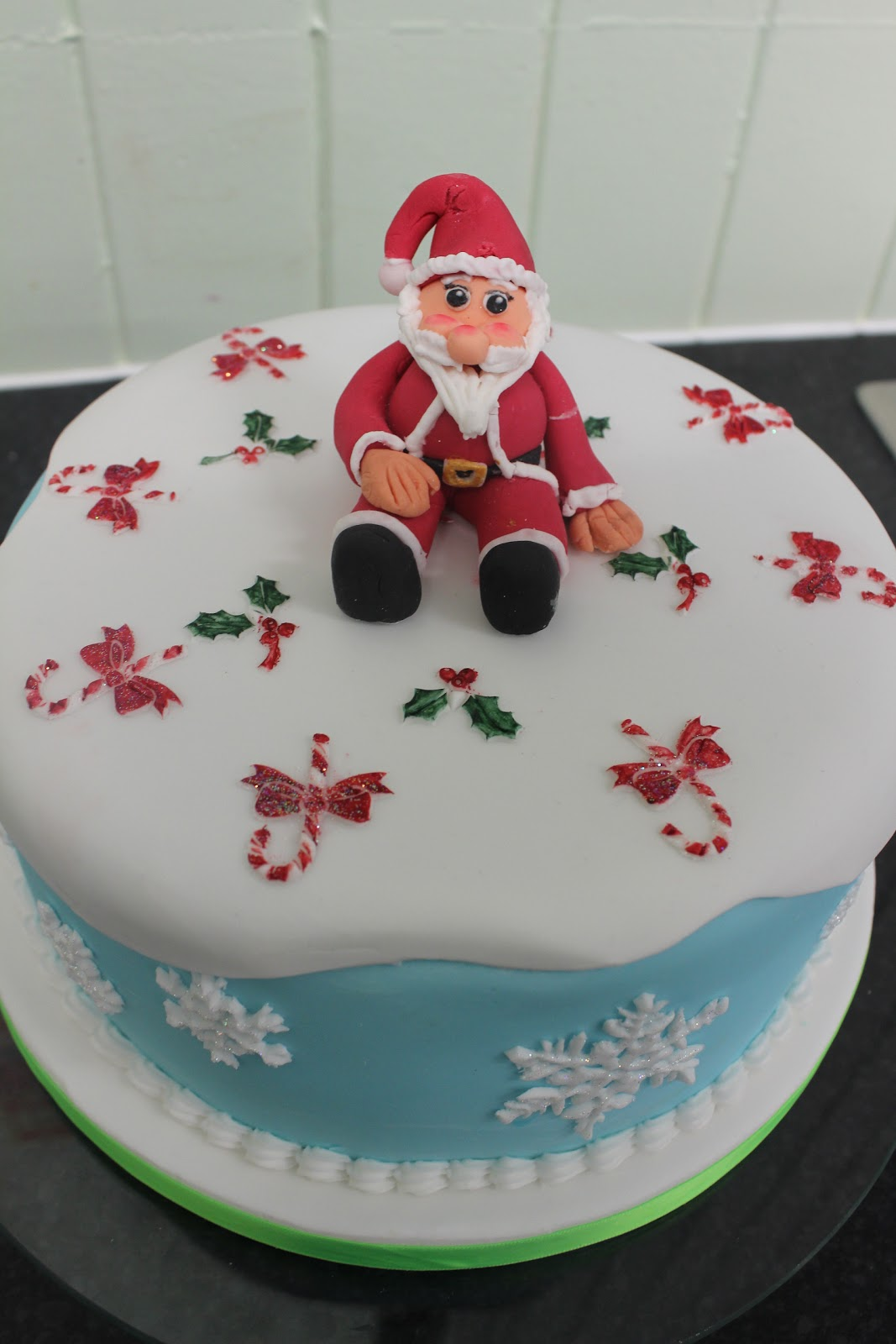Best Flour Power Cake Journey Basic Cake Decorating With A This Month