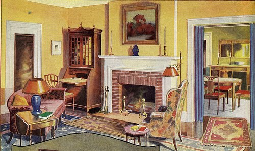 Best Decorating Tennis Girl 1930 S Living Room This Month