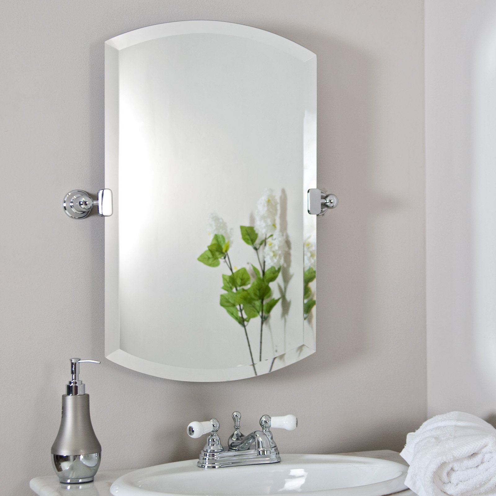 Best Decorating With Mirrors Abode This Month