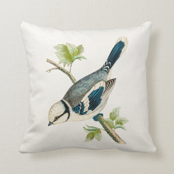 Best Cool Home Decor Stuff Bluebird Pillows This Month