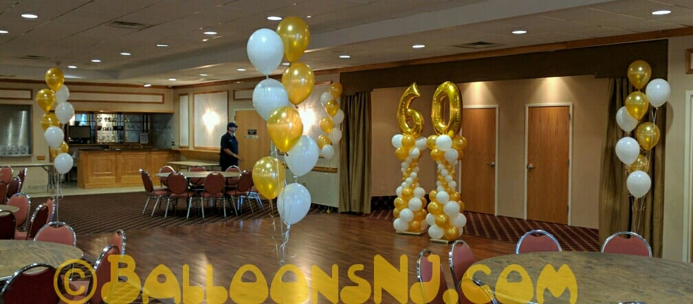 Best Golden 60Th Birthday – Balloonsnj Com This Month