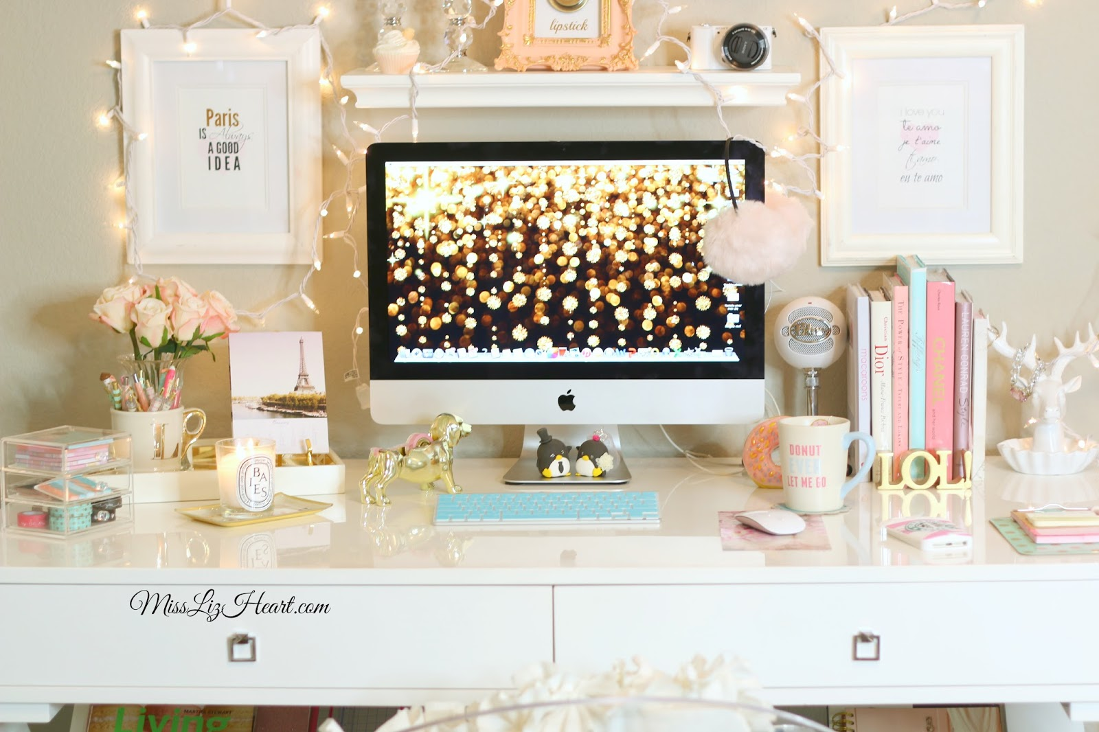Best 5 Diy Ideas To Spruce Up Your Desk This Month