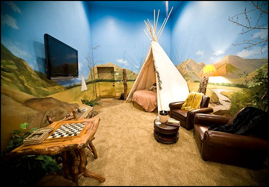 Best Decorating Theme Bedrooms Maries Manor Teepee This Month
