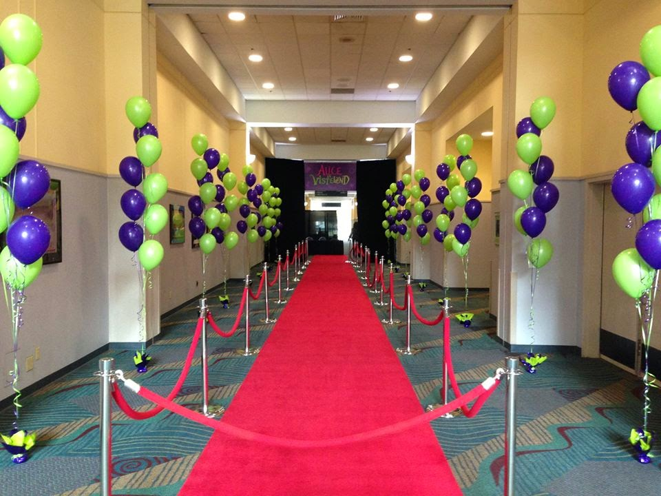 Best Party People Event Decorating Company Alice In Visteland This Month