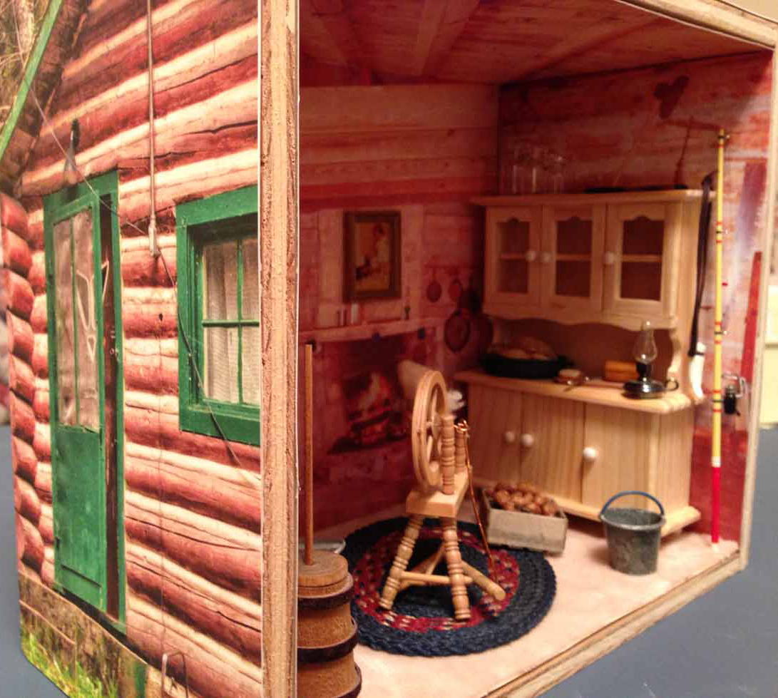 Best Dollhouse Decorating This Month