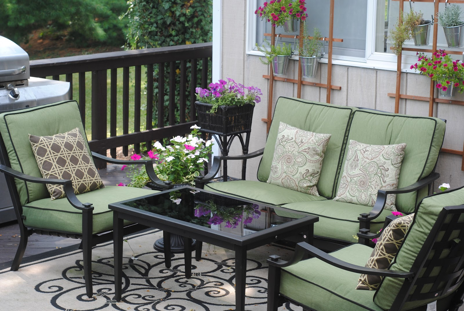 Best Refresh Your Nest Link Up Garden And Outdoor Living Ideas This Month
