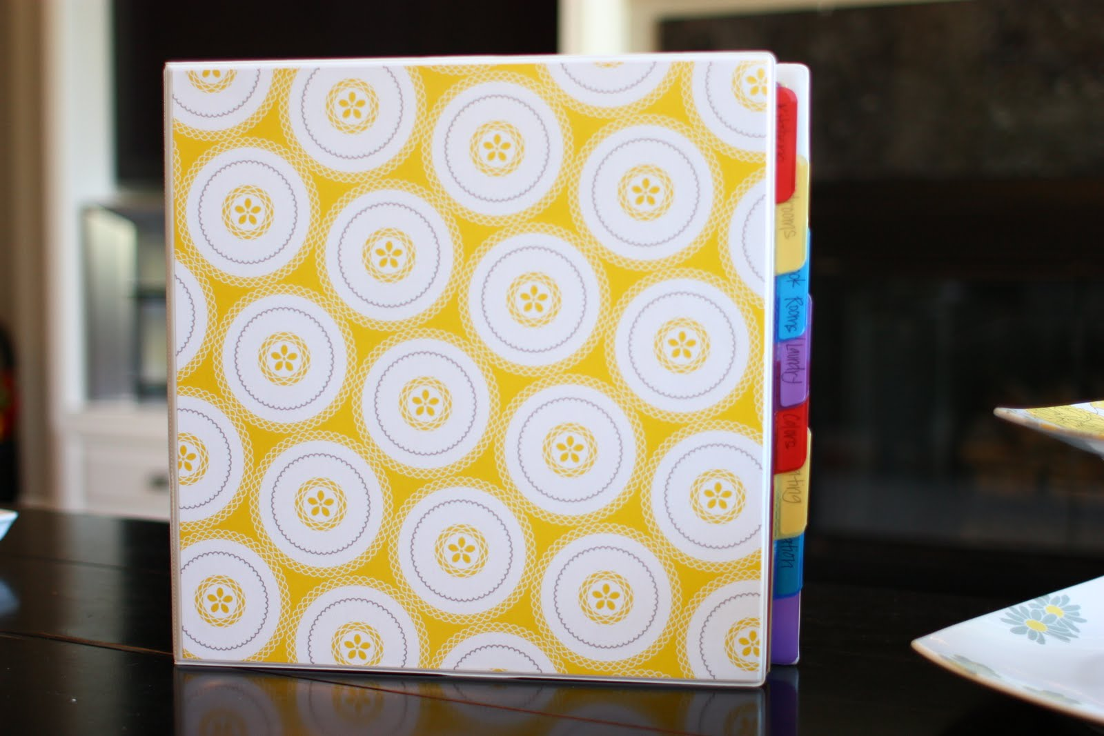 Best Home Decor Binder The Sunny Side Up Blog This Month