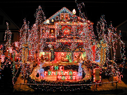 Best Unique Christmas Decorations Christmas Lights The This Month