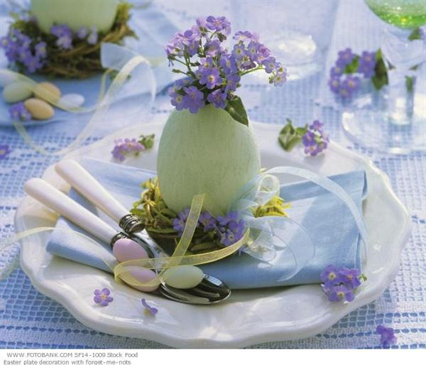Best My Moon Miss My S Easter Table Decorating Ideas This Month