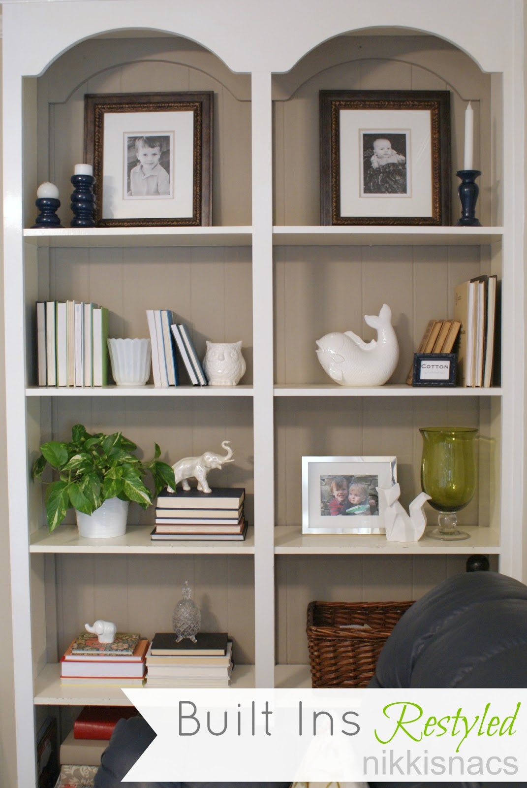 Best Nikkis Nacs The Built Ins Restyled This Month