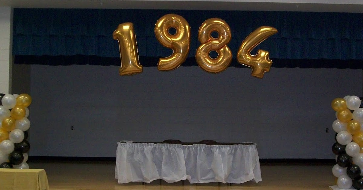 Best Party People Event Decorating Company Kathleen High 1984 This Month