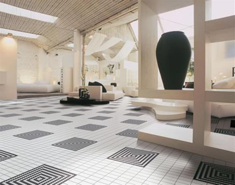 Best 15 Inspiring Floor Tile Ideas For Your Living Room Home Decor This Month