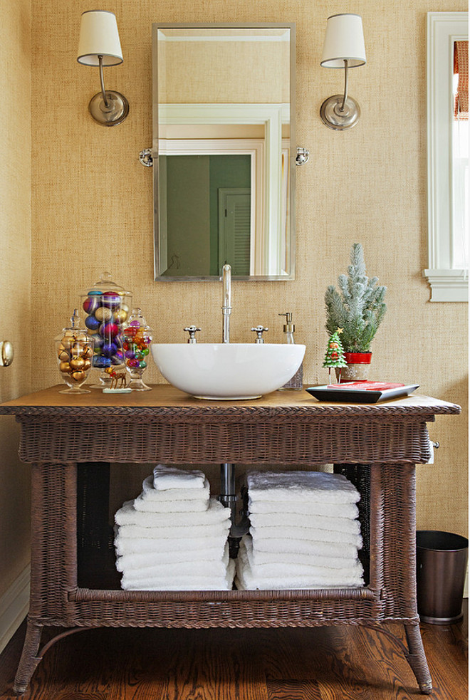 Best Top 35 Christmas Bathroom Decorations Ideas Christmas This Month
