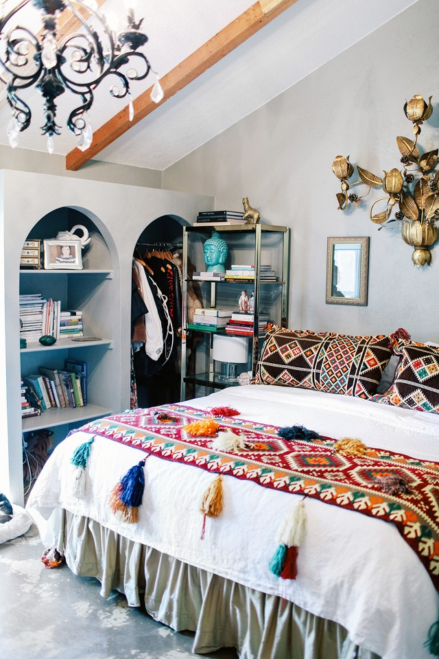 Best Pinterest Picks Interior Inspiration Boho Eclectic This Month