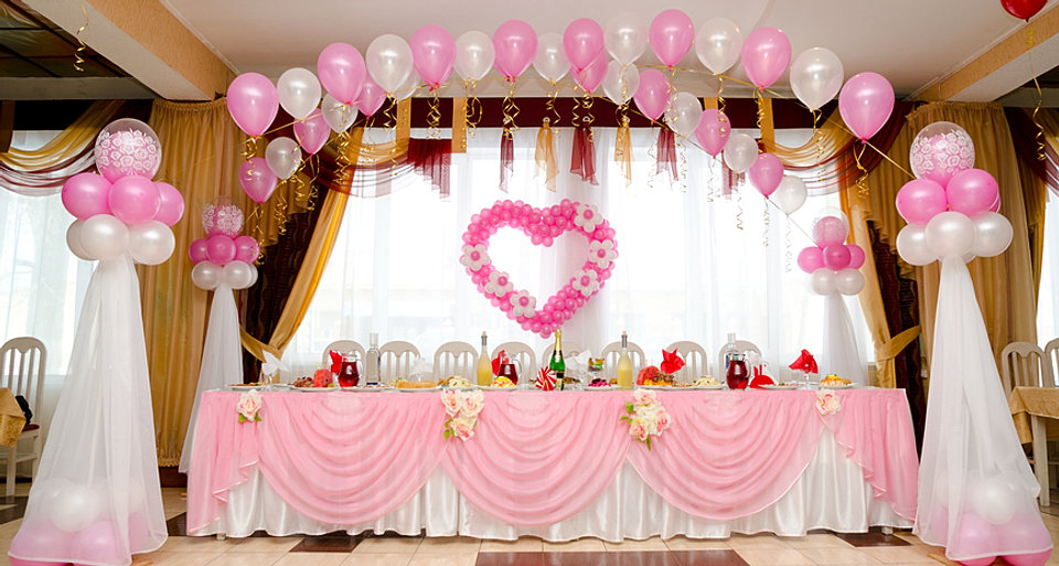 Best Balloon Decorations Houston Party Favors Ideas This Month