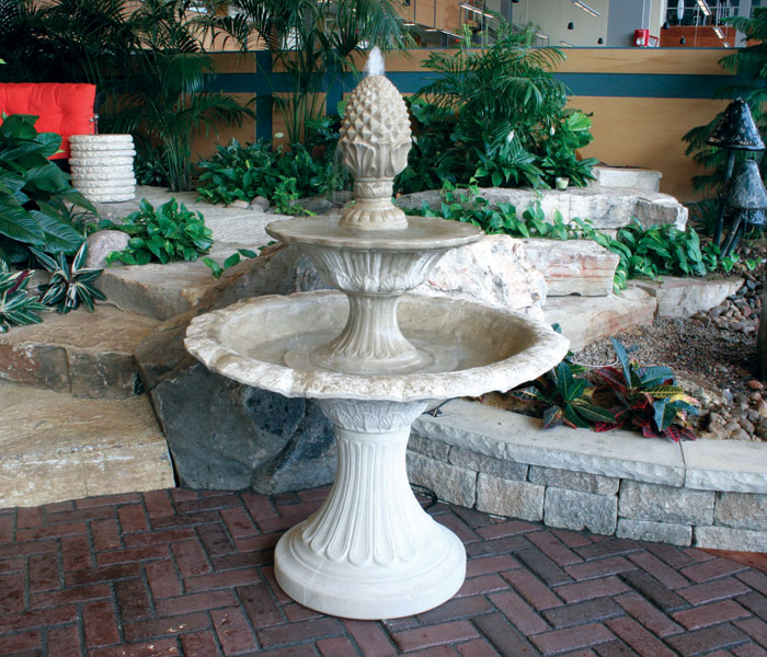 Best Product Categories Self Contained Fountains Archive This Month