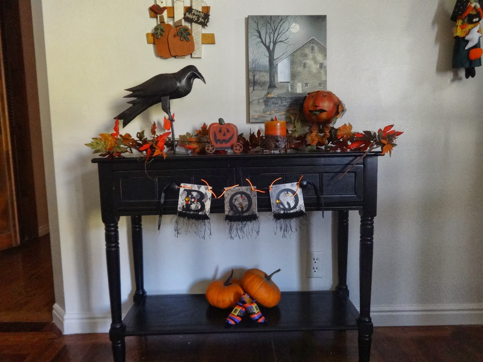 Best Home Musings Show And Tell Friday October 18Th This Month