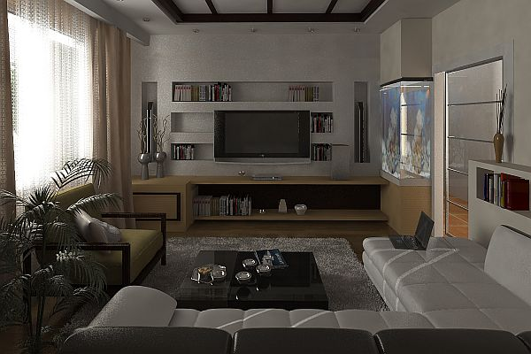 Best Home Decoration Design Modern Bachelor Pad Decorating This Month