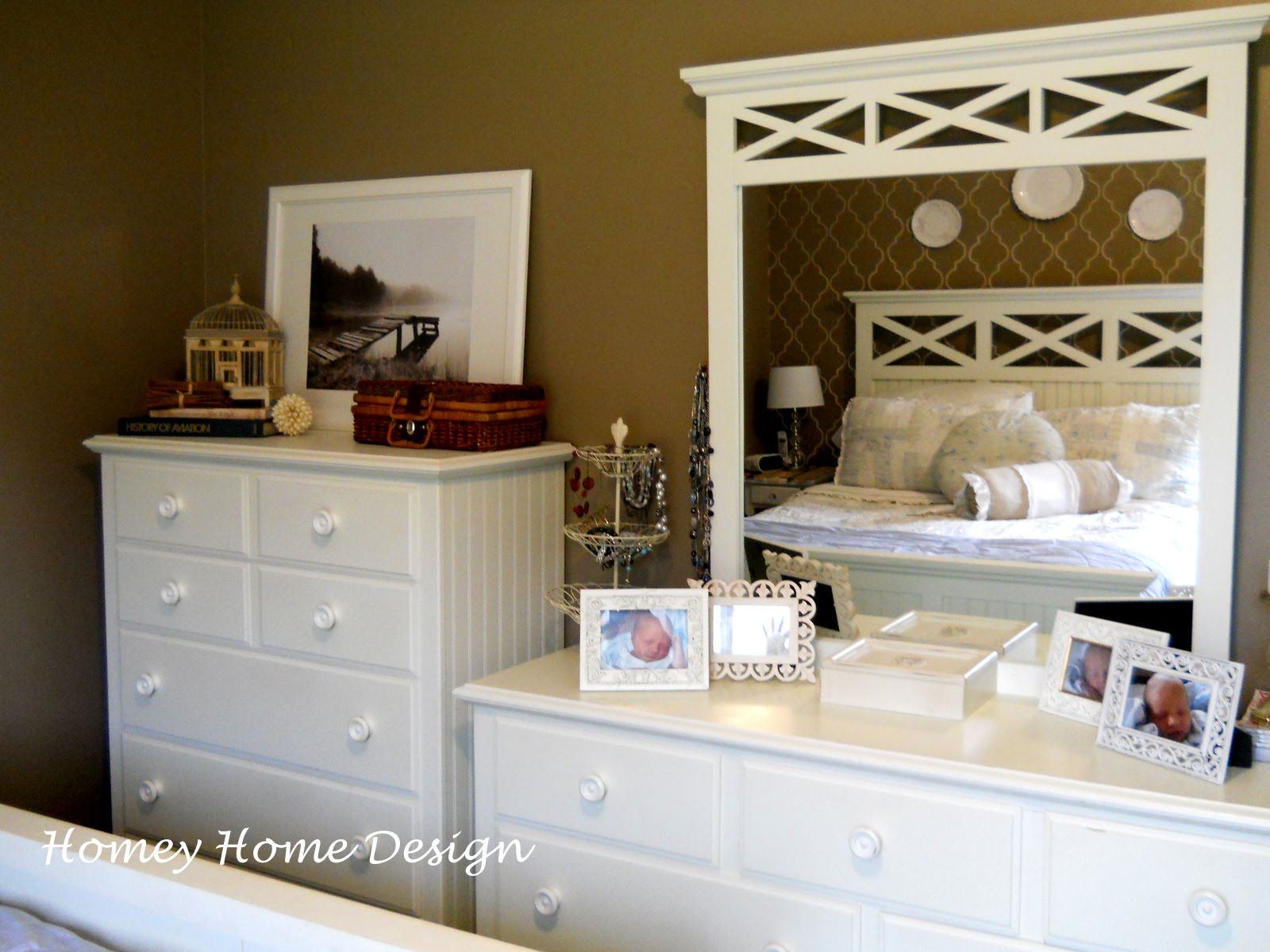 Best H*M*Y Home Design Dresser Decor This Month
