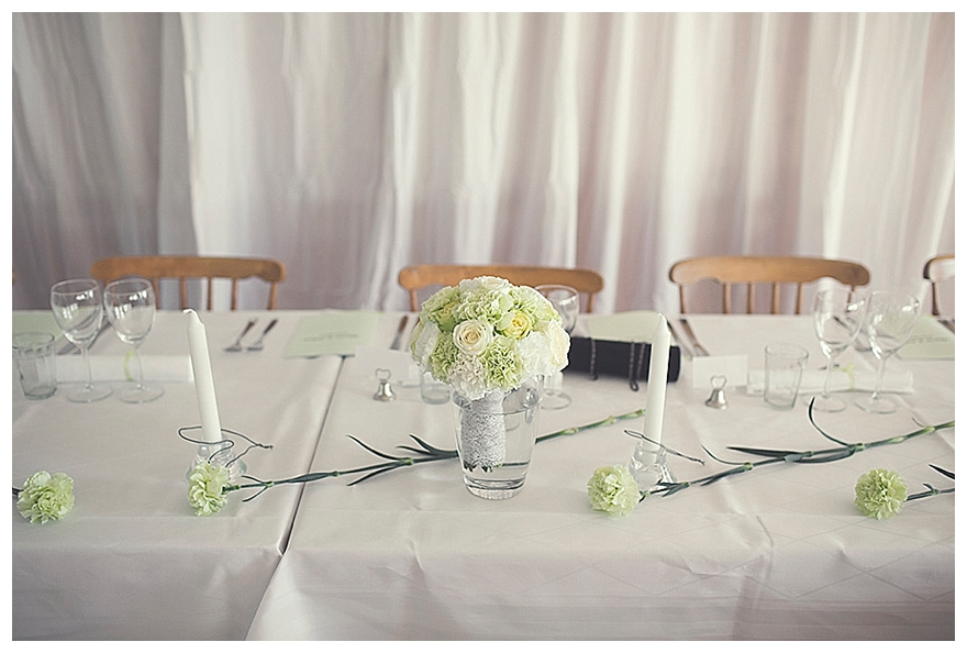 Best A Swedish Boat Club Wedding With A Simple White Theme This Month