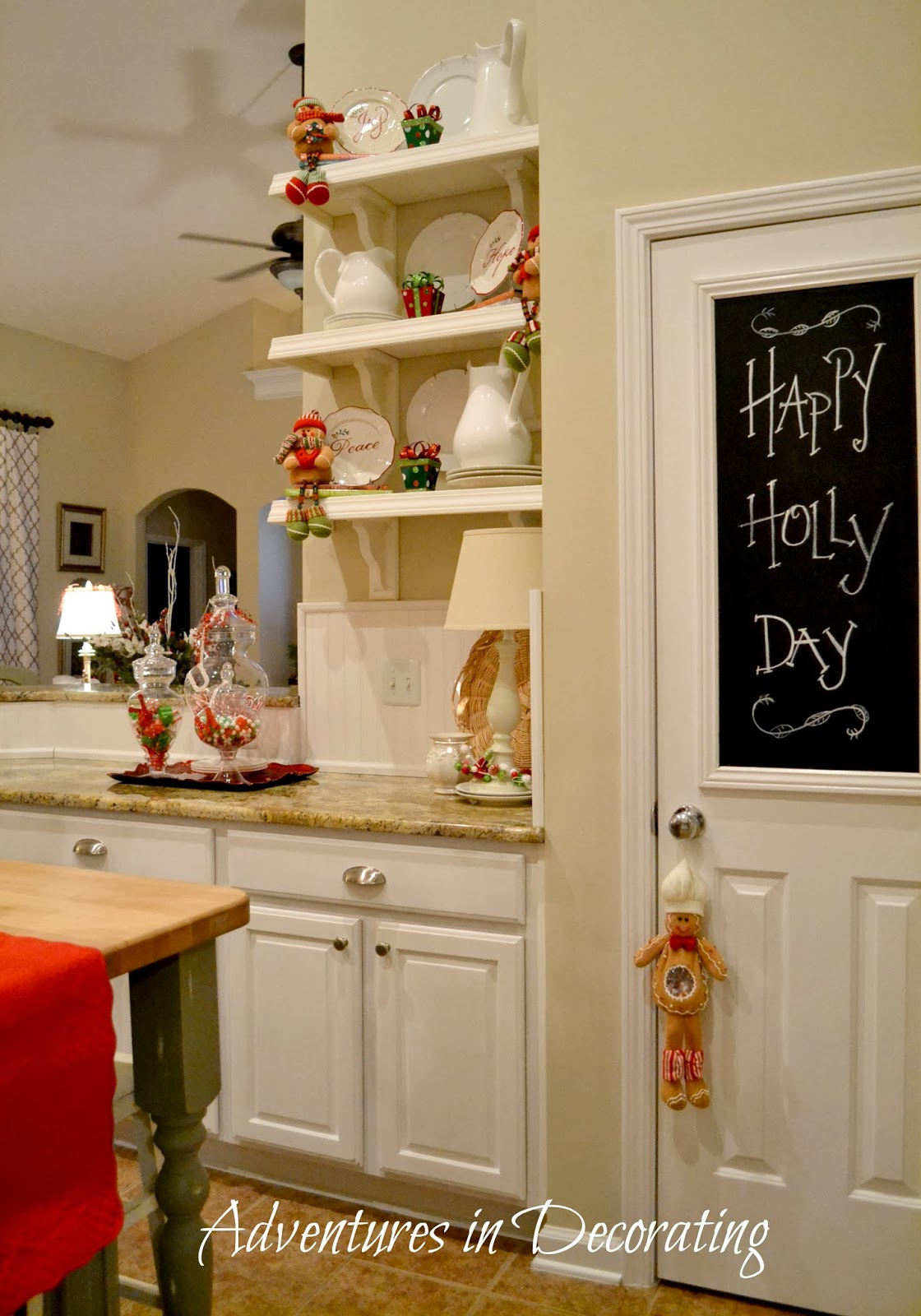 Best Adventures In Decorating Our Christmas Great Room And This Month
