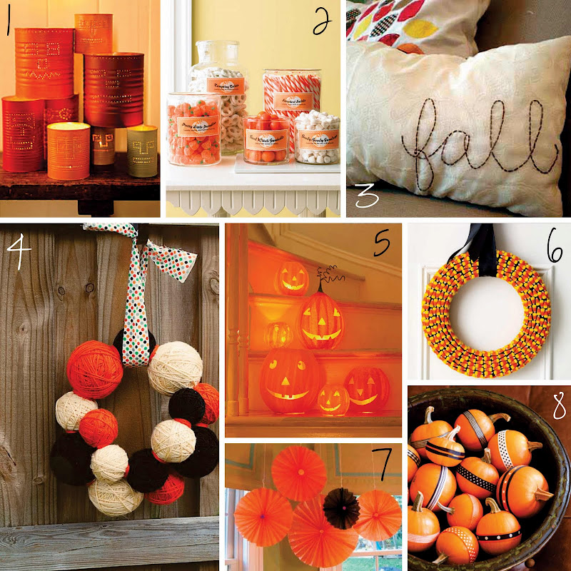 Best The Creative Place Fall And Halloween Diy Roundup This Month