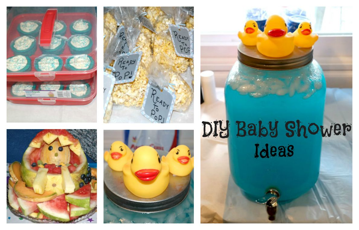 Best Passionate About Crafting Diy Baby Boy Baby Shower Ideas This Month