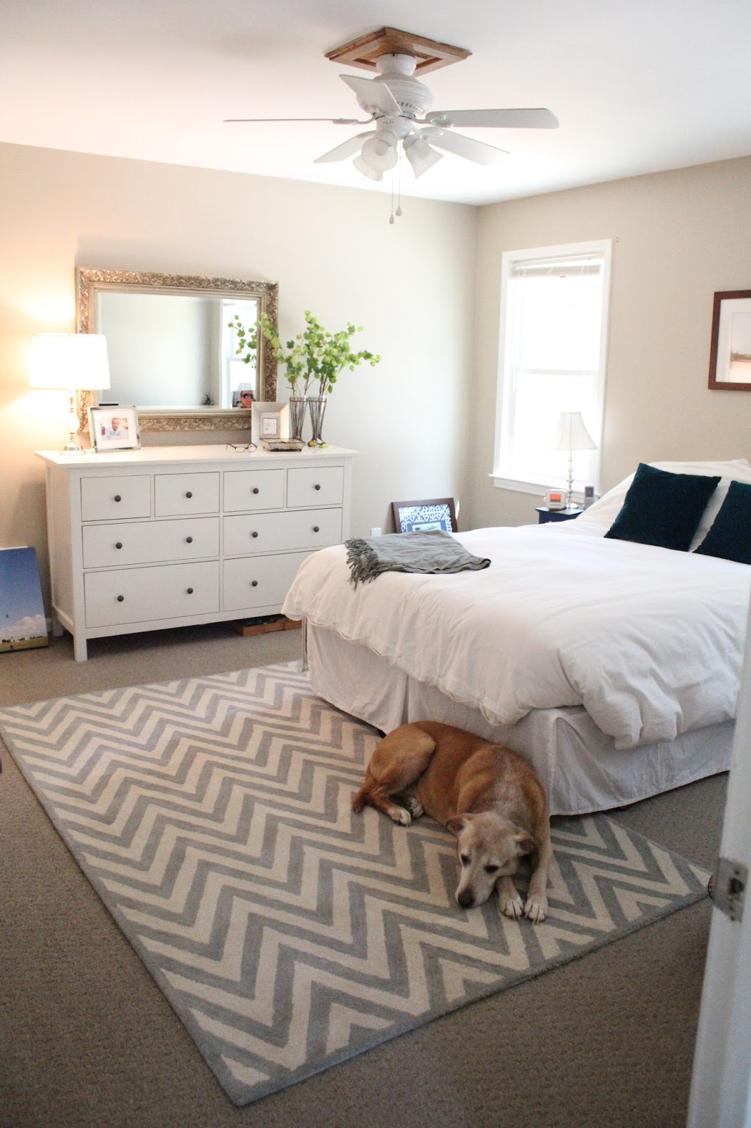 Best Ten June Our Rental House A Master Bedroom Tour This Month