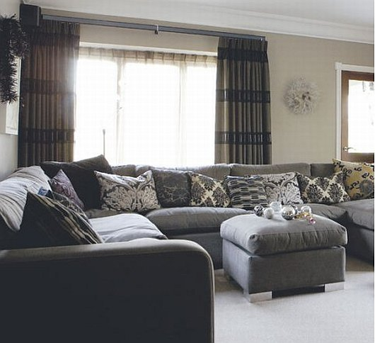 Best Living Room Design Black And Grey Living Room This Month