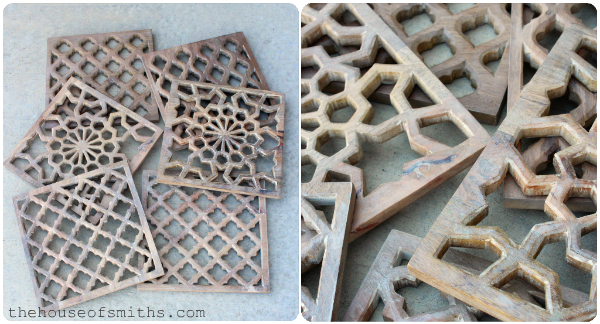 Best Diy Decorative Tile Wall Art This Month