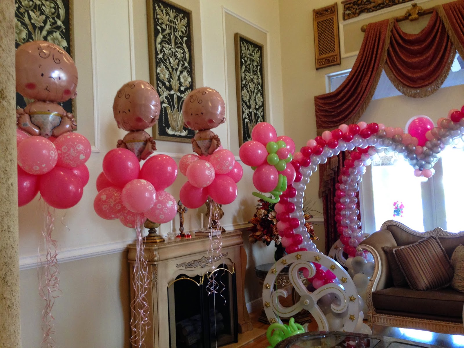 Best Dreamark Events Blog Baby Shower Decoration It Is A Girl This Month