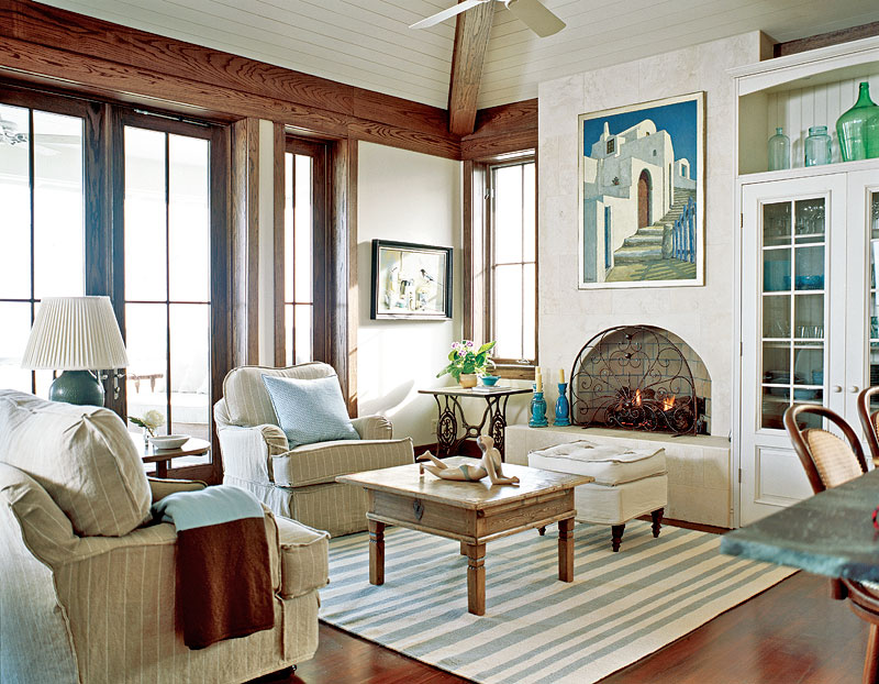 Best Cottage Blue Designs Wanted Blue White Striped Rug This Month